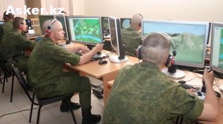 Тренажеры ОАО «Тулаточмаш» для подготовки офицеров и солдат
