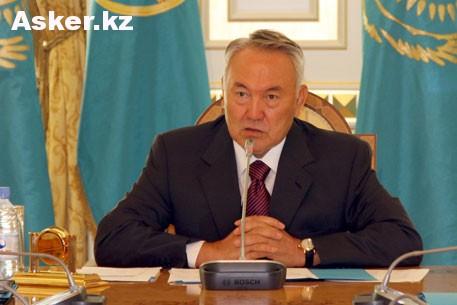 Назарбаев Нурсултан